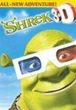 Shrek 3-D (Dvd) Disc Only