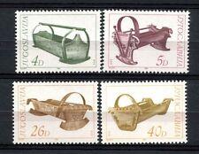 Yugoslavia 1984 SG#2156-9 Cradles MNH Set #A33035