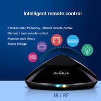 WIFI Wireless Smart Switch Remote Control Home Intelligent Smart Controller