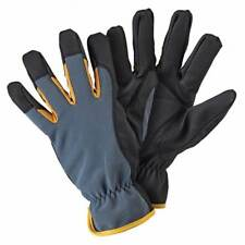Briers Advanced All Weather Gardening Gloves Size Large - Mens Garden Gloves
