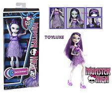 Monster High DEAD TIRED SPECTRA VONDERGEIST Doll Pajama SleepOver GHOST Daughter