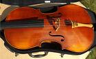 """Eastman Advanced Series Model 305 """"Stradivari"""" 4/4 Cello"""