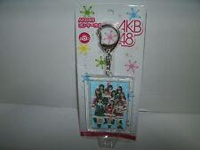 New AKB48  3D Key chain Tomomi Itano Minami Takahashi Mayu Watanabe kawaii F/S