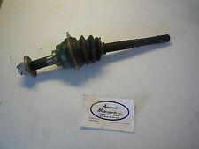 94 kawasaki bayou 400 4x4 front cv joint axle ,half shaft, differential