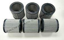 243197 SULLAIR POLYESTER WASHABLE AIR FILTER ELEMENT (6 PACK)