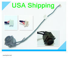 Original DC Power Jack in cable for SONY Vaio VPCY115FX VPCY115FX/BI VPCY118GX