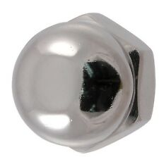Chrome Steering Wheel Nut for 9N and 2N Ford Tractors Chrome Plated