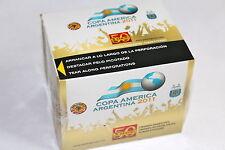 Panini COPA AMERICA ARGENTINA 2011 - DISPLAY BOX CAJITA 50 TÜTEN PACKETS SOBRES