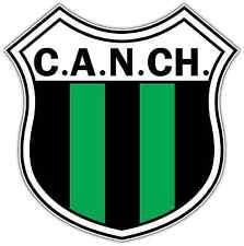"Nueva Chicago FC Argentina Football Soccer Car Bumper Sticker Decal 4""X5"""