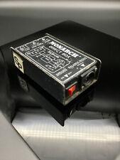 DI Box Monarch DIB-100 Direct Box passiv Balance IN/OUT