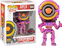 Apex Legends - Pathfinder Sweet 16 US Exclusive Pop! Vinyl [RS]-FUN46206-FUNKO