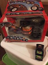 Up for Auction Is A Tyco R/C Rewinder With Original Box And Manual