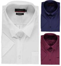 Pierre Cardin Short Sleeve Casual Shirts for Men