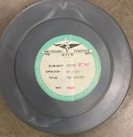 Popeye Sea Serpent episode 179 16 MM film King Features Syndicate