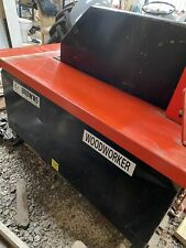 More details for saw bench - logging bench - browns woodworker
