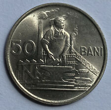More details for romania 50 bani 1956 (km#86)