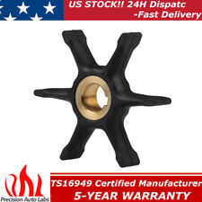 Outboard Water Impeller For 10/15/18/20/25 HP Johnson Evinrude 18-3002 375638