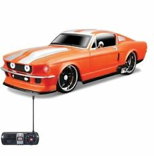 Radio À distance Commandé Ford Mustang GT (pro Rodz) (1 24 Scale by Maisto)