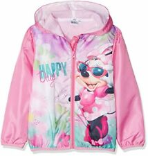 Disney Minnie Mouse Veste Imperméable fille Rose 8 ans