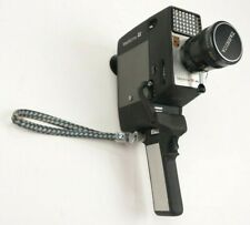 Vintage Mid Century Yashica 8mm U-Matic Movie Camera Made in Japan