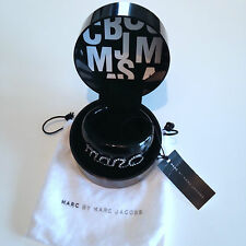 Designer Armreif von Marc Jacobs - schwarz - Bracelet 100% authentic - NEU&OVP