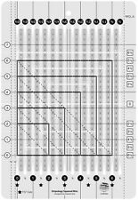 Stripology Squared Mini Ruler by Creative Grids