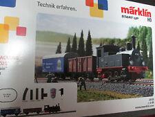 Märklin 29139 Startset Güterzug