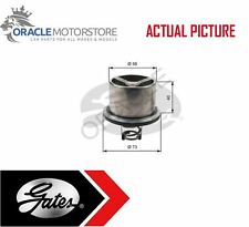 NEW GATES COOLANT THERMOSTAT OE QUALITY REPLACEMENT - TH07882