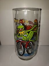 Kermit the Frog The Great Muppet Caper McDonalds Happy Meal Promotional 1981