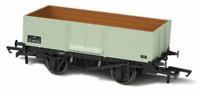 Oxford Rail 76MW6002C OO Gauge BR 6 Plank Wagon E147232