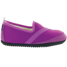 1f05a8bd62f Kozikicks Active Slippers for Women by Fitkicks Purple X-large 10 - 11