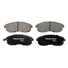 Disc Brake Pad Set Front Perfect Stop PS430C