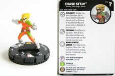 Heroclix - #012 Chase Stein - 15th Anniversary What If...