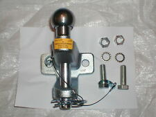 Heavy Duty Ball Pin and Jaw MP82 with 2 m16 x 50 Bolts WE SEND VAT RECEIPT!