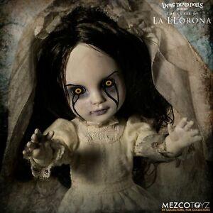 Living Dead Dolls Presents The Curse of La Llorona