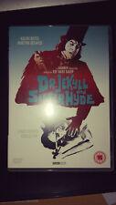 DR JEKYLL AND SISTER HYDE (1971) Ralph Bates Hammer Horror film