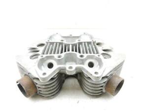 Cylinder Head Triumph 500 T100R T100C Daytona Trophy T833