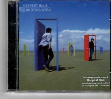 (FK794) Deepest Blue, Shooting Star - 2004 CD