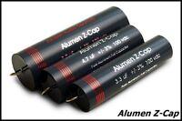 Jantzen Audio HighEnd-Audio Kondensator Alumen Z-Cap ™ 2,7uF