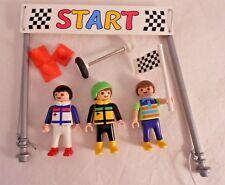 Playmobil Go Kart Racing Car Set No 4141 Replacement Parts People