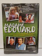 DVD MADAME EDOUARD Michel Blanc Didier Bourdon  Annie Cordy Domique Lavanant