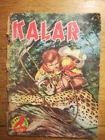 Kalar N°20 - 1965