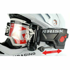 Risk Racing - Ripper Universal Automated Goggle Roll Off System MX ATV for 100%