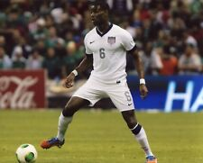 MAURICE EDU MEN'S USA SOCCER 8X10 SPORT PHOTO (HH)