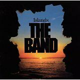 The Band - Islands - CD Album