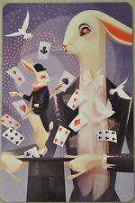Dixit Magic Bunny Promo Card, New!