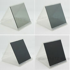 4 x ND filters set for Cokin P system ND2 ND4 ND8 ND16  2,4,8,16 W/strong box 4