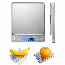 Small Professional Digital Table Top Scale UK Seller Free P&P