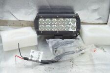 "1 - 7"" Inch 36W LED Work Light Bar Flood Driving Lamp Offroad Car"