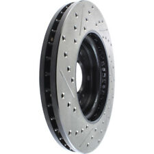 Disc Brake Rotor-AWD Front Left Stoptech 127.40073L